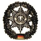 MFH BW Barettabzeichen, Feldjäger, Metall