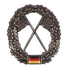 MFH BW Barett insignia, Army r.