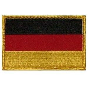 Patch Germany