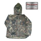 TacGear TacGear wetness protection jacket, BW camo