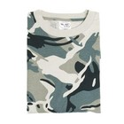 Mil-Tec Camo T-shirt, Air Force Camo