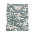 Mil-Tec Camo T-shirt, AT-digital
