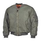 MFH US pilot jacket MA1, Mod., olive