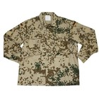 MMB field jacket Special Forces, tropical camo