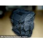 MMB BW Packtasche Import, schwarz