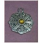 Anderswelt Import Amulett Arthur`s Schild