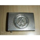 NVA belt buckle, blank