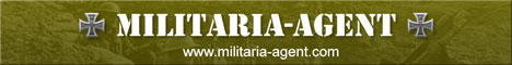 Militaria aus aller Welt