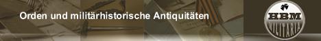 HB Militaria - Orden und militärhistorische Antiquitäten