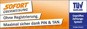 Sofortüberweisung.de