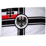Historische Flaggen