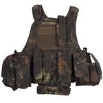 deployment- / tactic vests
