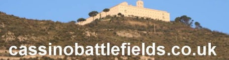 Cassino Battlefields