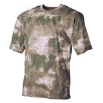 T-Shirts camouflage