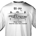 MMB T-Shirt U-96 I