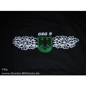 Guntia Militaria Pullover GSG 9