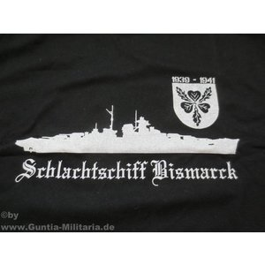 Guntia Militaria T-Shirt Bismarck