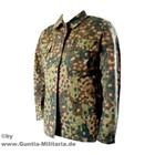 Mil-Tec Waffen XX field jacket M44 pea camo