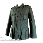 Mil-Tec Wehrmacht field jacket M40, Repro