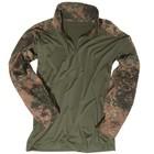 Mil-Tec Field Tactical shirt, flecktarn