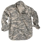 Mil-Tec field shirt, long sleeve, AT-digital