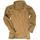 Mil-Tec Field Tactical shirt, coyote
