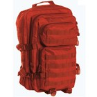 Mil-Tec Rucksack US Assault Pack, groß, signalrot