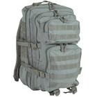 Mil-Tec Rucksack US Assault Pack, groß, Foliage