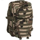 Mil-Tec Rucksack US Assault Pack, groß, CCE
