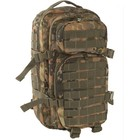 Mil-Tec backpack U.S. Assault Pack, small, BW camo