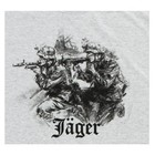 MMB T-Shirt Jäger MG