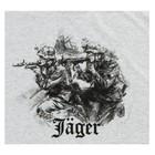 MMB T-Shirt Jäger MG