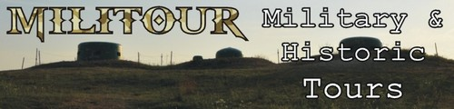 Militour - Military Historic and Leisure Tours