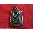 Anderswelt Import pendant antique brass-look Midgard