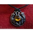 Anderswelt Import Amulett Druiden Knoten