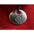 Anderswelt Import Binding runes Amulett creativity