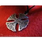Anderswelt Import Amulett St. Patrick