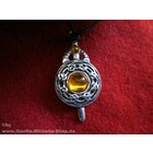 Anderswelt Import Amulett Fianna Schild