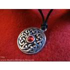 Anderswelt Import Amulett Amulett Sidhe Knoten