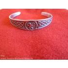 Anderswelt Import Bracelet Celtic Triskell