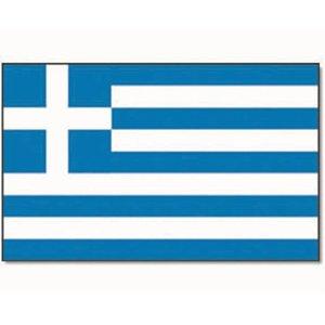 Mil-Tec Fahne Griechenland, 90x150cm