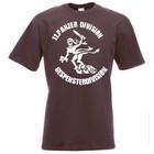 Guntia Militaria T-Shirt Gespensterdivision