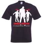 Guntia Militaria Zombie Hunter T-Shirt