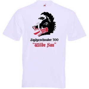 Guntia Militaria T-Shirt JG 300