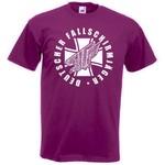 T-Shirts mit militärischen Motiven