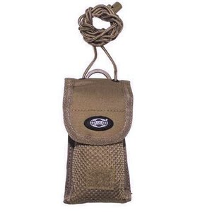 MFH Mobile Phone Bag, MOLLE, for smart phone, coyote