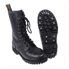 PureTrash Boot 10-hole pure Trash, black