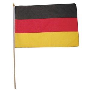 MFH Fahne, Deutschland, Polyester