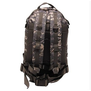 MFH US Rucksack, Assault II, AT digital