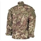 MFH U.S. field jacket, ACU, Rip Stop, vegetato